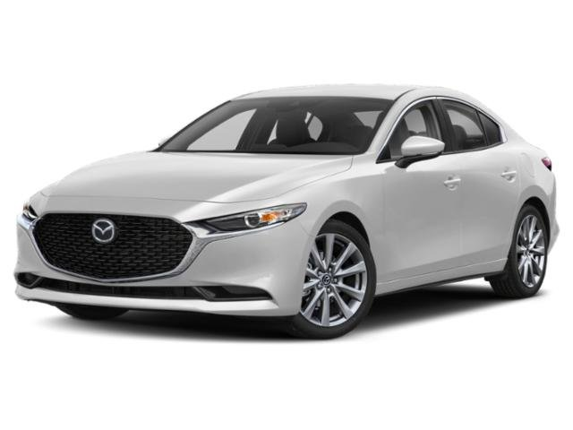 2020 Mazda Mazda3 AWD w/Select Pkg Lease Deals