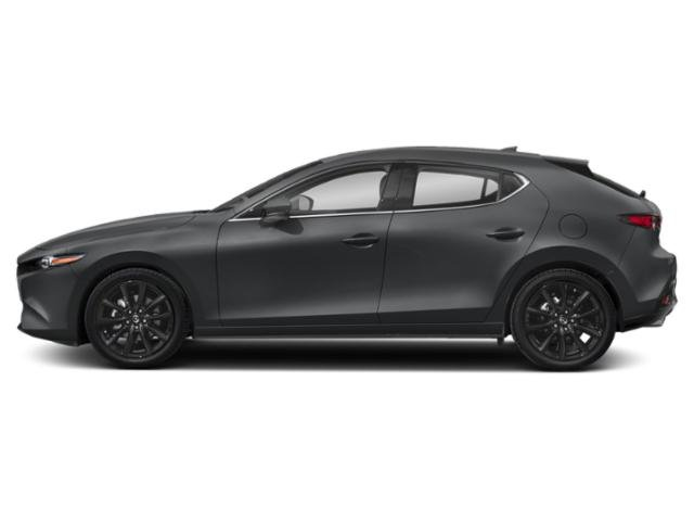New 2020 Mazda3 Hatchback HATCH PREMIUM AWD