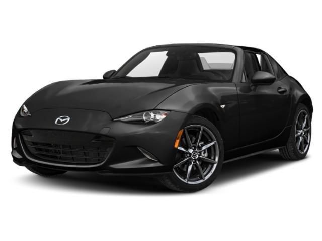 2020 Mazda Miata RF Grand Touring Manual Lease Deals