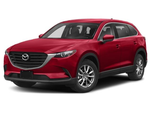 New 2020 Mazda CX-9 GT AWD