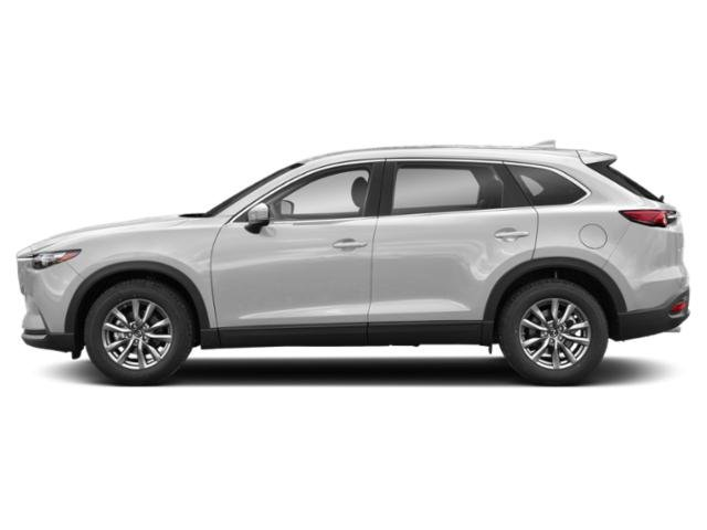 New 2020 Mazda CX-9 GT AWD