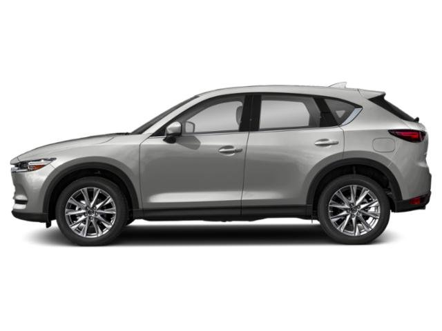 New 2020 Mazda CX-5 GT AWD