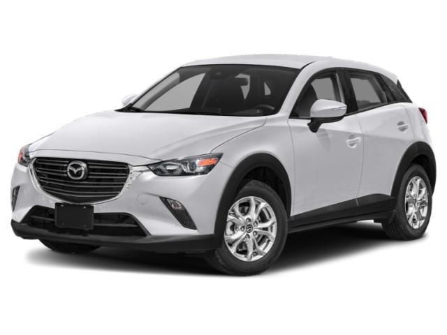 New 2020 Mazda CX-3 SPORT AWD