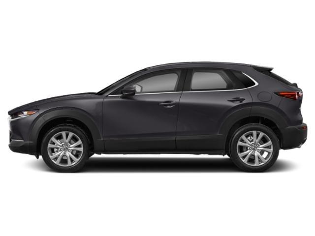 2020 Mazda CX30 Premium Package AWD