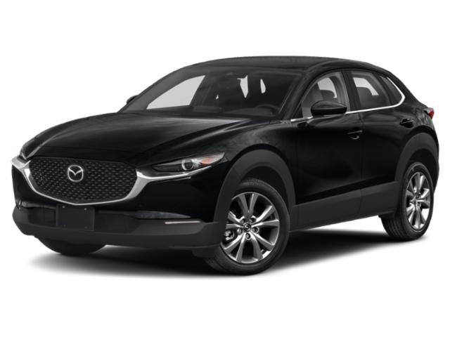 New 2021 Mazda CX-30 CX-30