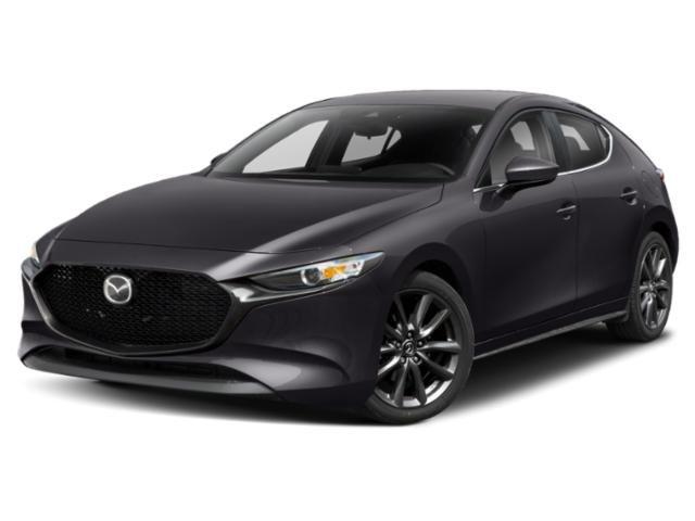 New 2020 Mazda3 Hatchback BASE