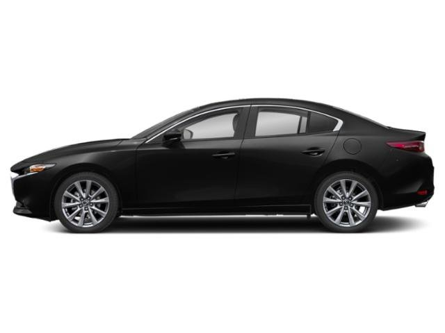 2020 Mazda Mazda3 AWD w/Select Pkg Lease Deals