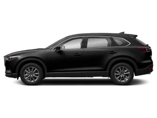 New 2020 Mazda CX-9 Touring