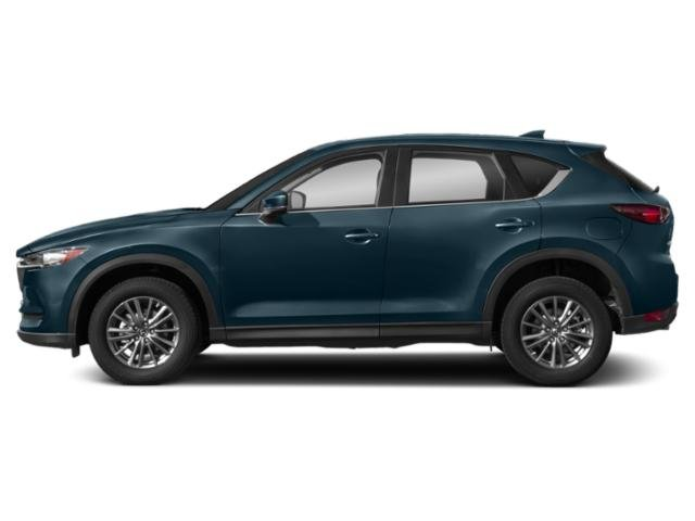 2020 Mazda CX-5 Touring AWD Lease Deals