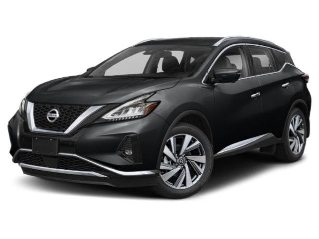 New 2019 Nissan Murano PLATINUM AWD With Navigation & AWD