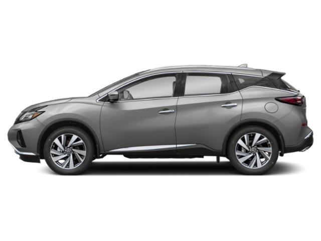 New 2019 Nissan Murano Platinum