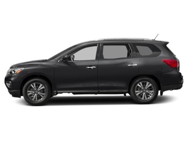 New 2019 Nissan Pathfinder SV