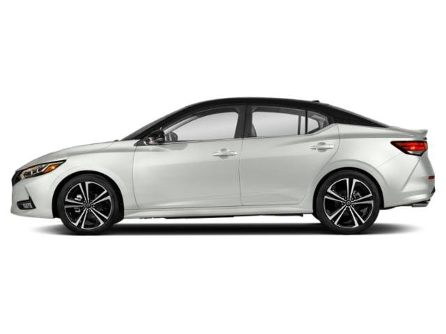 2020 Nissan Sentra SV CVT Lease Deals