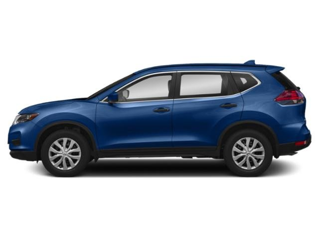 2020 Nissan Rogue AWD S Lease Deals