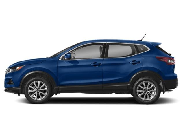 2020 Nissan Rogue Sport AWD S Lease Deals