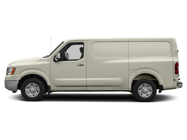 New 2018 Nissan NV Cargo SL V6 NAVIGATION