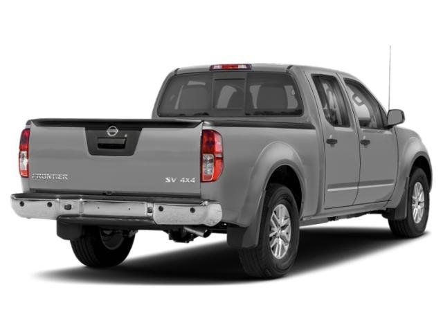 2019 Nissan Frontier SV 4X4 VALUE TRUCK Lease Deals