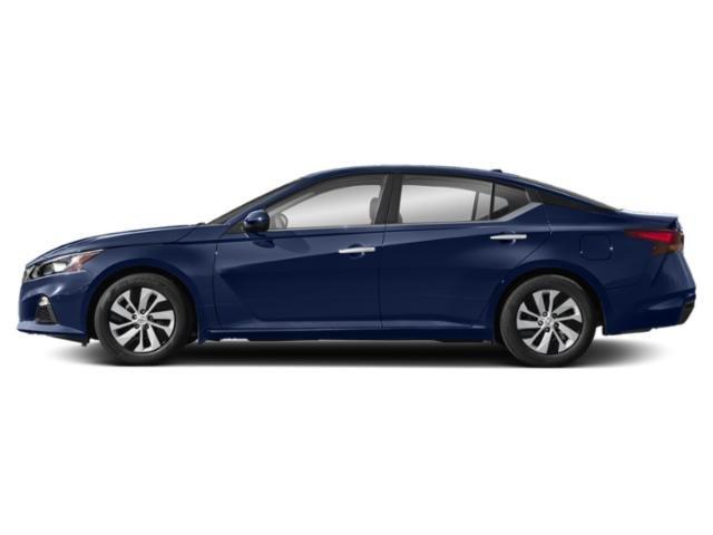 New 2020 Nissan Altima 2.5 S FWD