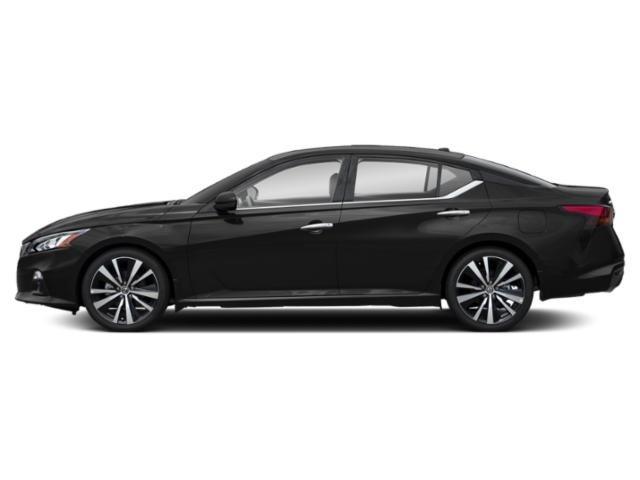New 2020 Nissan Altima 2.5 SL AWD