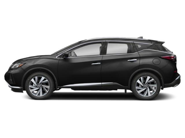 New 2020 Nissan Murano SV AWD