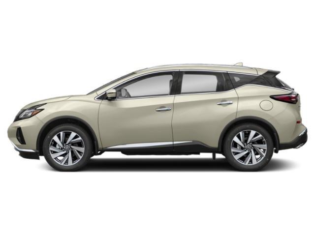 New 2020 Nissan Murano PLATINUM AWD