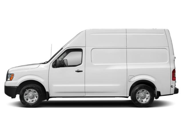 2020 Nissan NV2500 HD   High Roof V6 SV