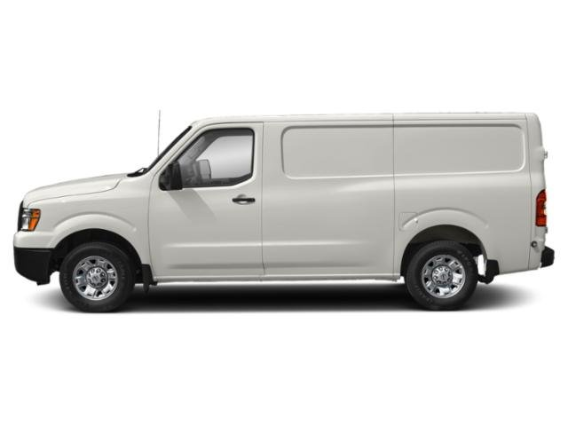 2020 Nissan NV2500 HD Standard Roof V6 SV Lease Deals