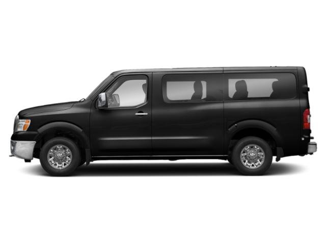 2020 Nissan NV Passenger NV3500 HD SL V8 Lease Deals