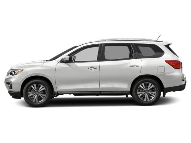 New 2019 Nissan Pathfinder SV 4X4