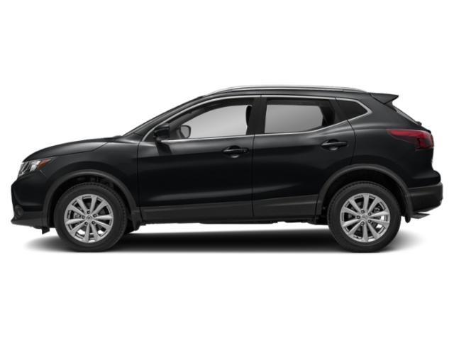 2019 Nissan Rogue Sport AWD S Lease Deals
