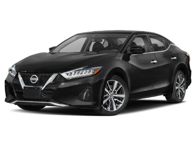 2020 Nissan Maxima SL 3.5L Lease Deals