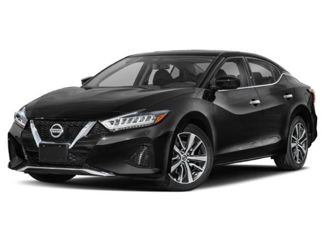 New 2020 Nissan Maxima SL 3.5L