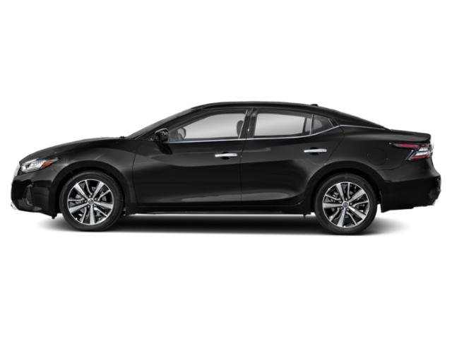 New 2020 Nissan Maxima SL With Navigation