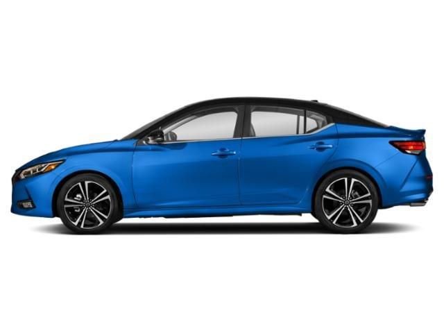 2020 Nissan Sentra SV CVT Lease Deals