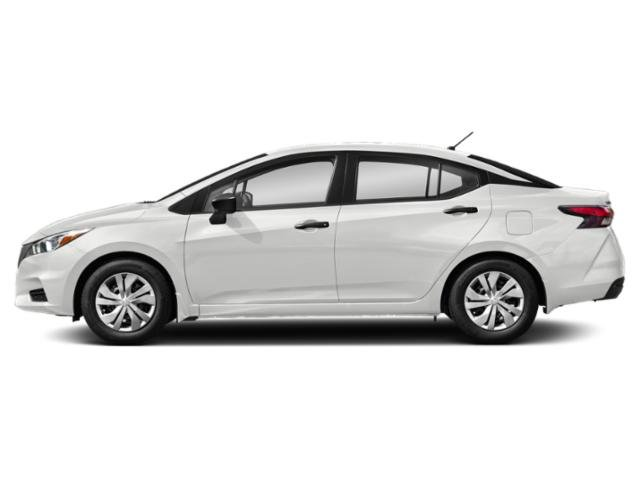 2020 Nissan Versa SR CVT Lease Deals