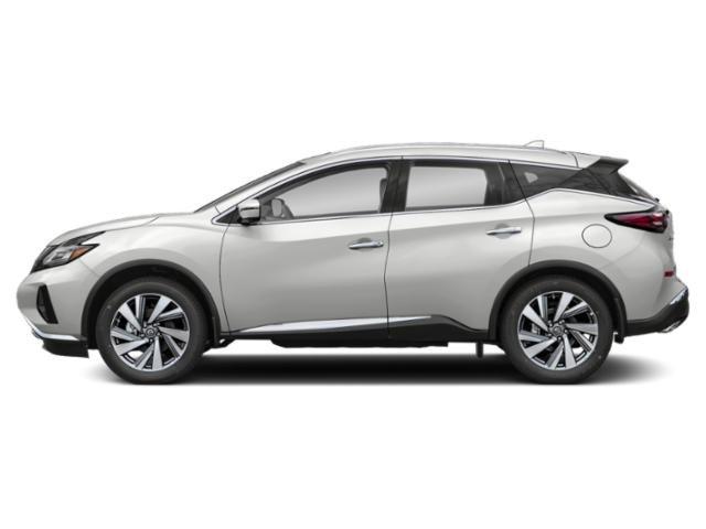 New 2020 Nissan Murano S AWD