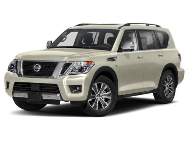 2020 Nissan Armada 4x4 SL Lease Deals