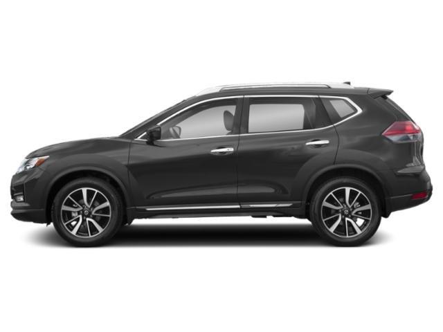 New 2020 Nissan Rogue SL PREMIUM PKG