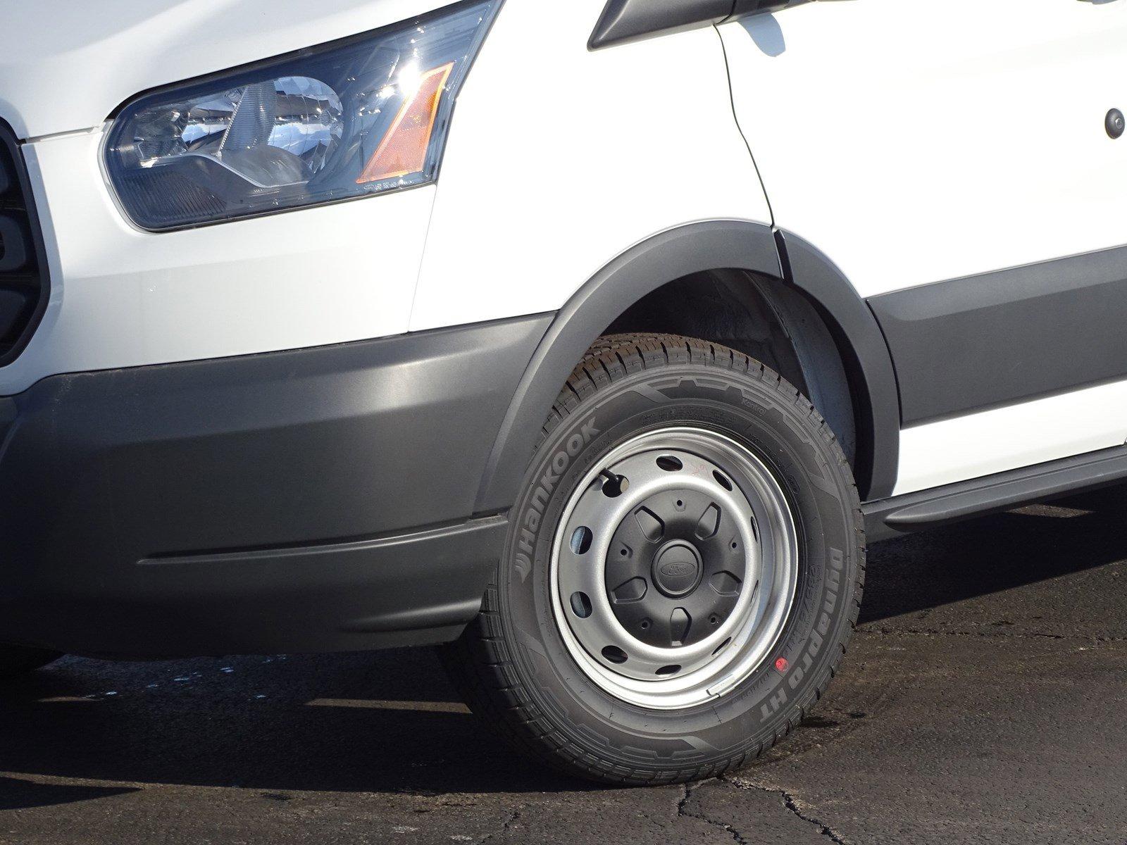New 2018 Ford Transit Van XL