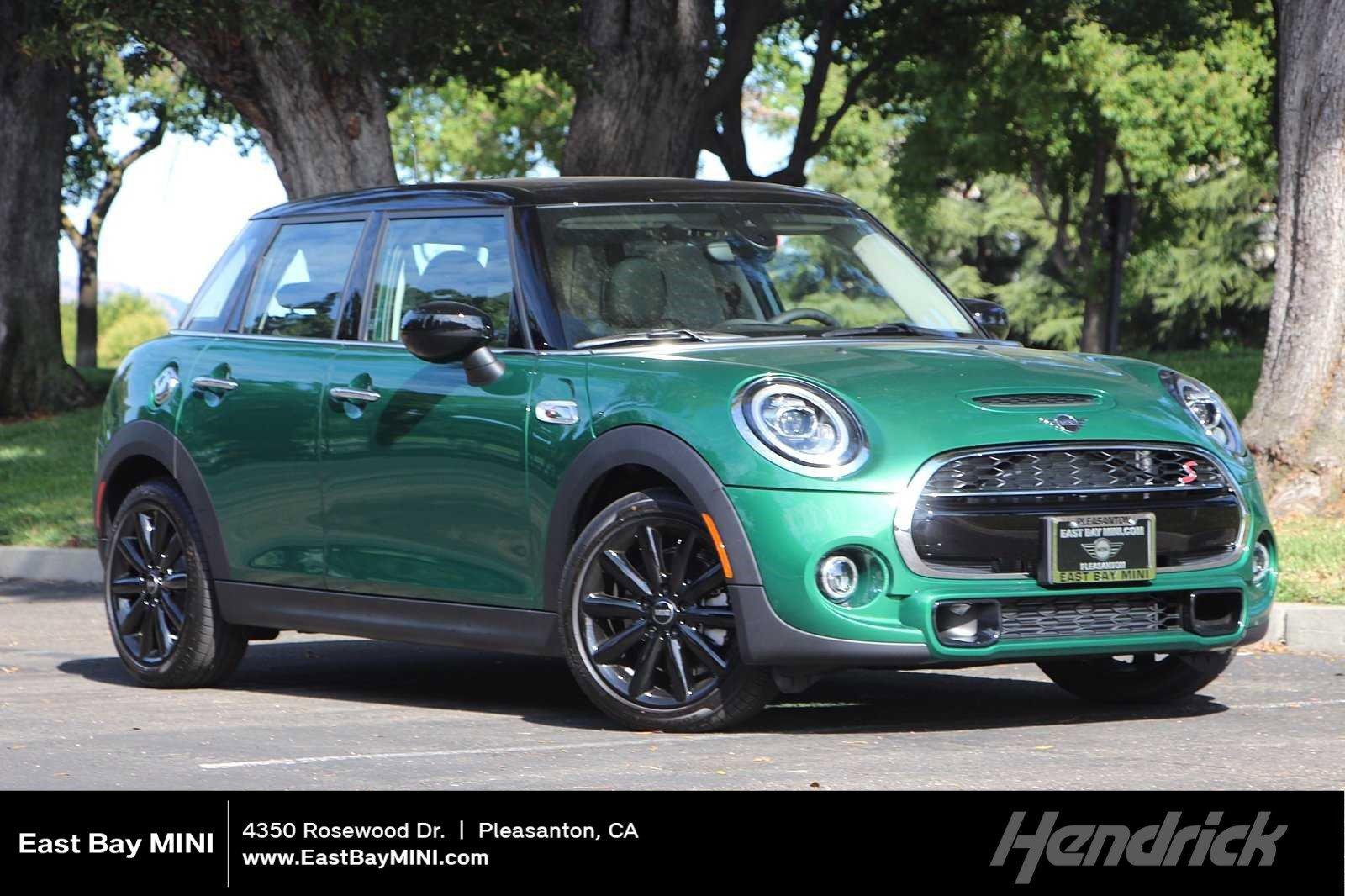 East Bay Mini >> New Mini Cooper For Sale In Pleasanton East Bay Mini