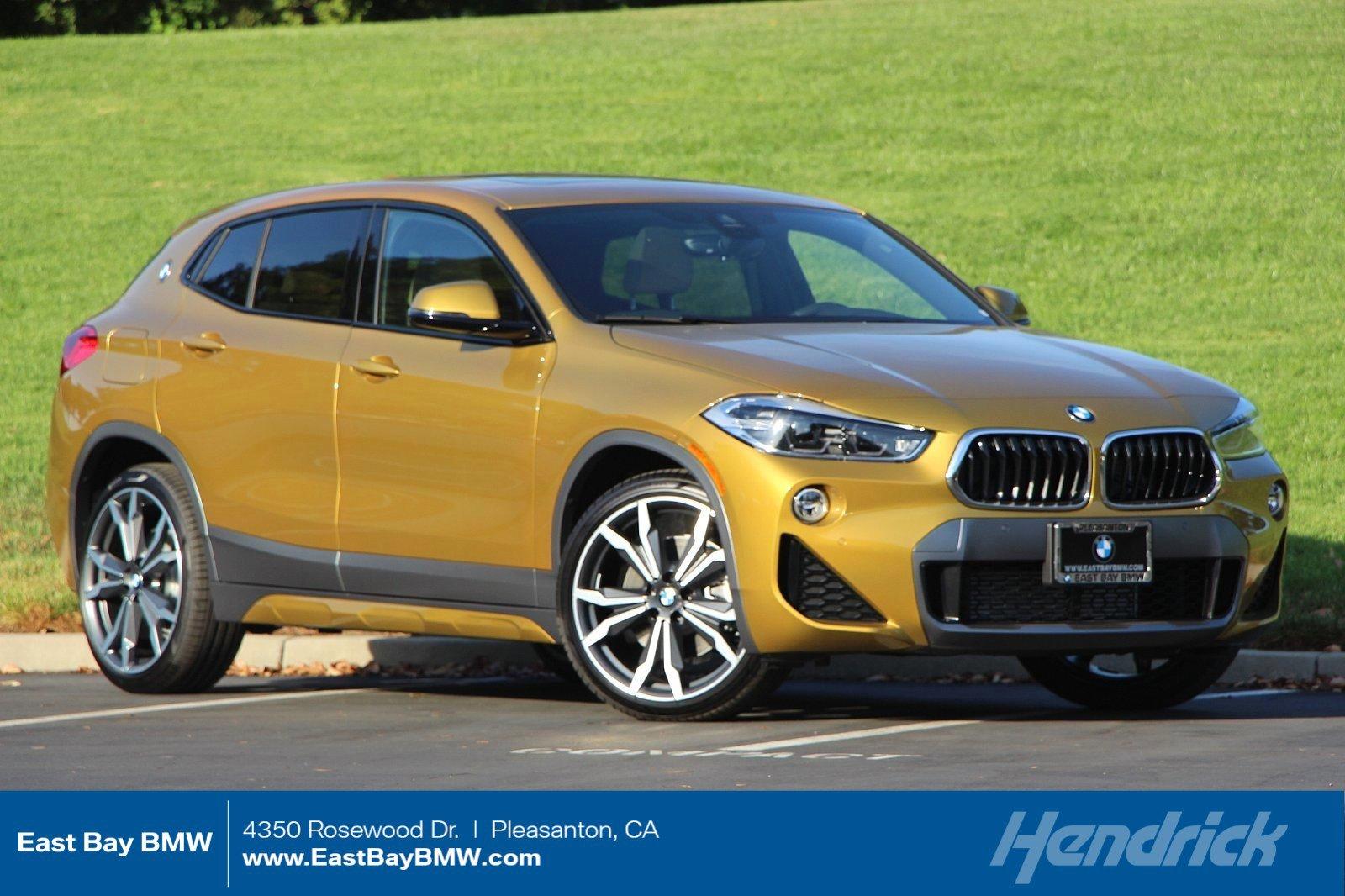 New 2020 BMW X2 xDrive28i