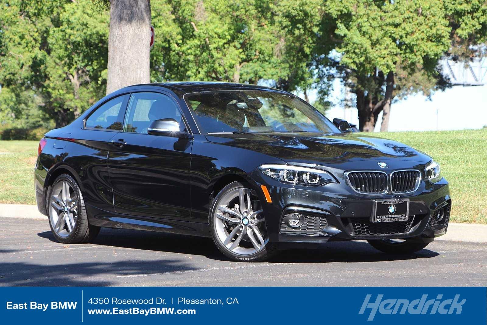 New 2019 BMW 2 Series 230i