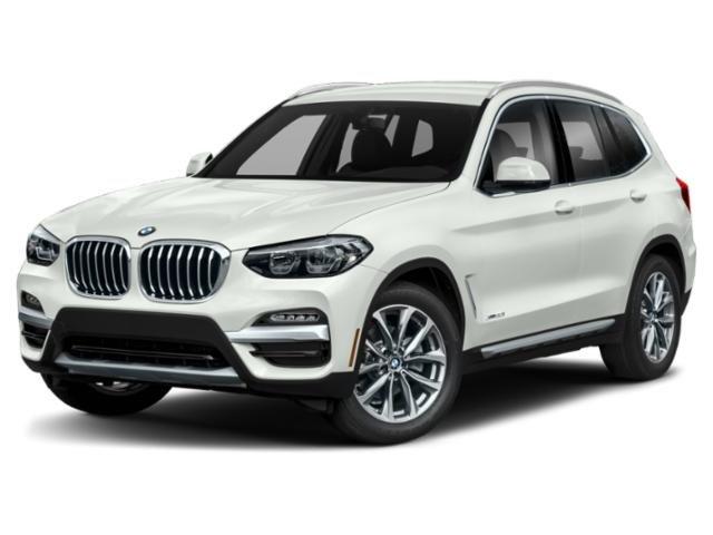 New 2019 BMW X3 xDrive30i