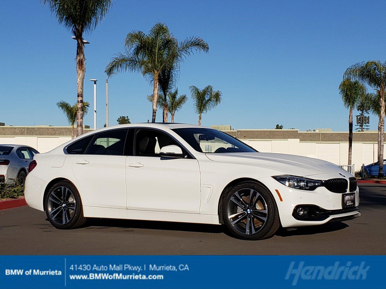 New 2020 BMW 4 Series 440i