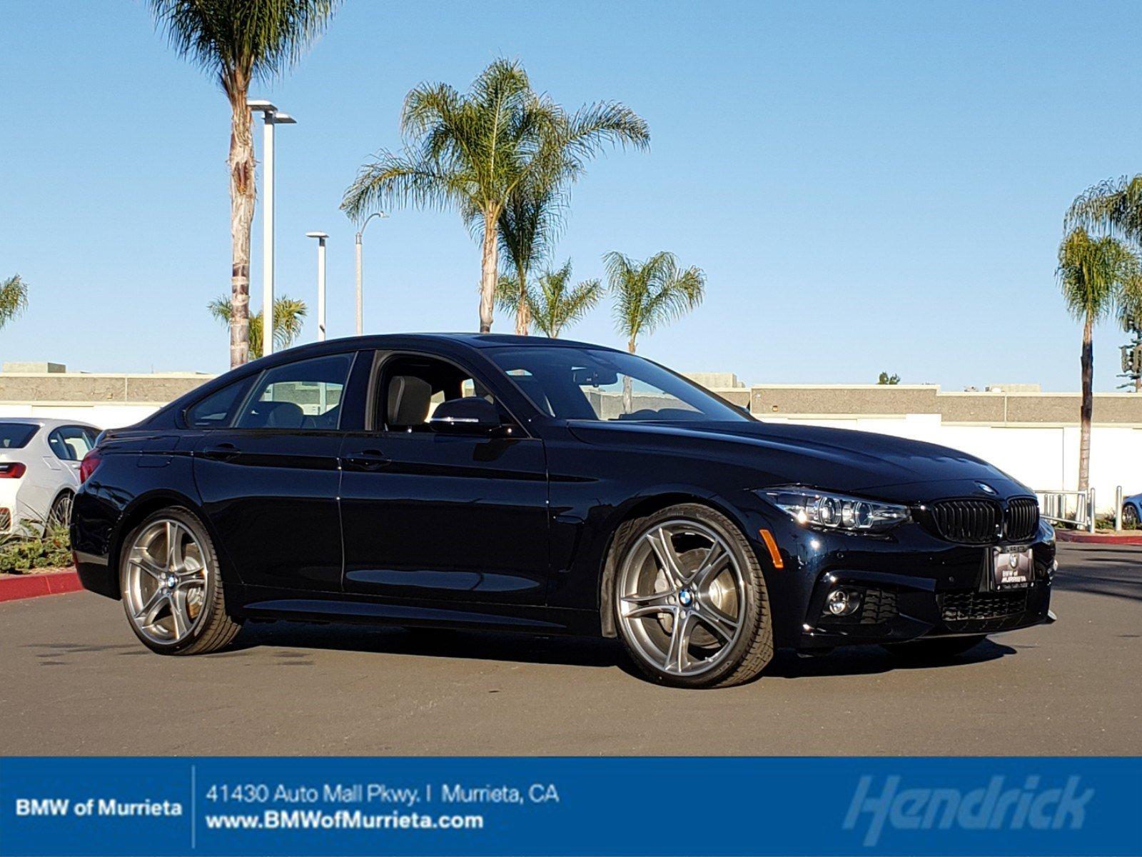 New 2020 BMW 4 Series 430i