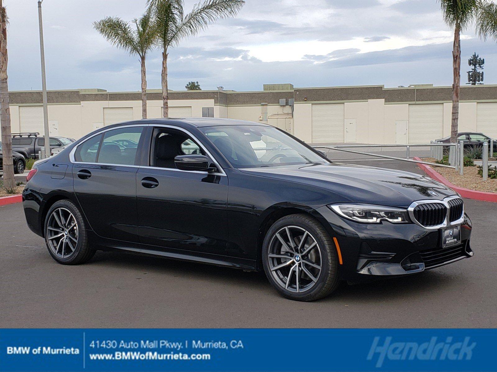 New 2019 BMW 3 Series 330i