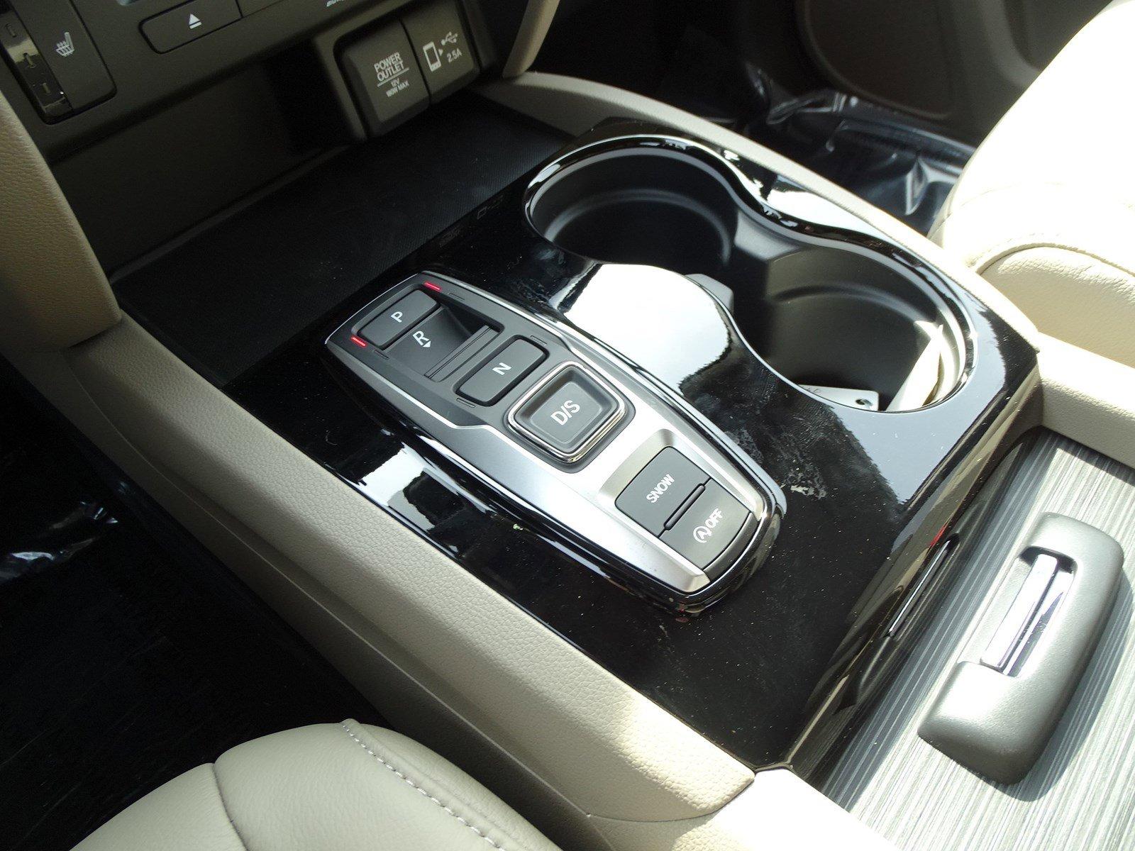 New 2019 Honda Pilot Touring 7-Passenger