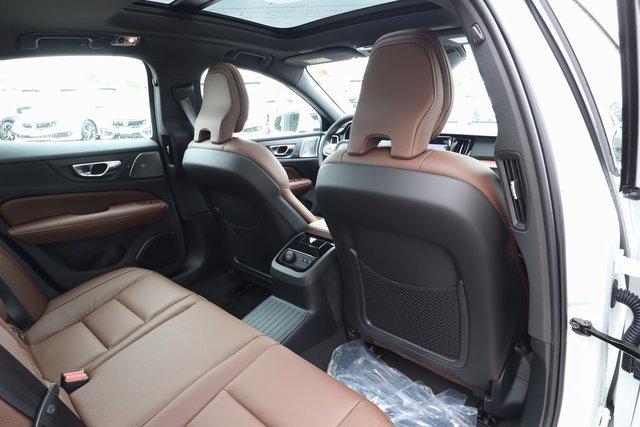 New 2021 Volvo S60 Inscription