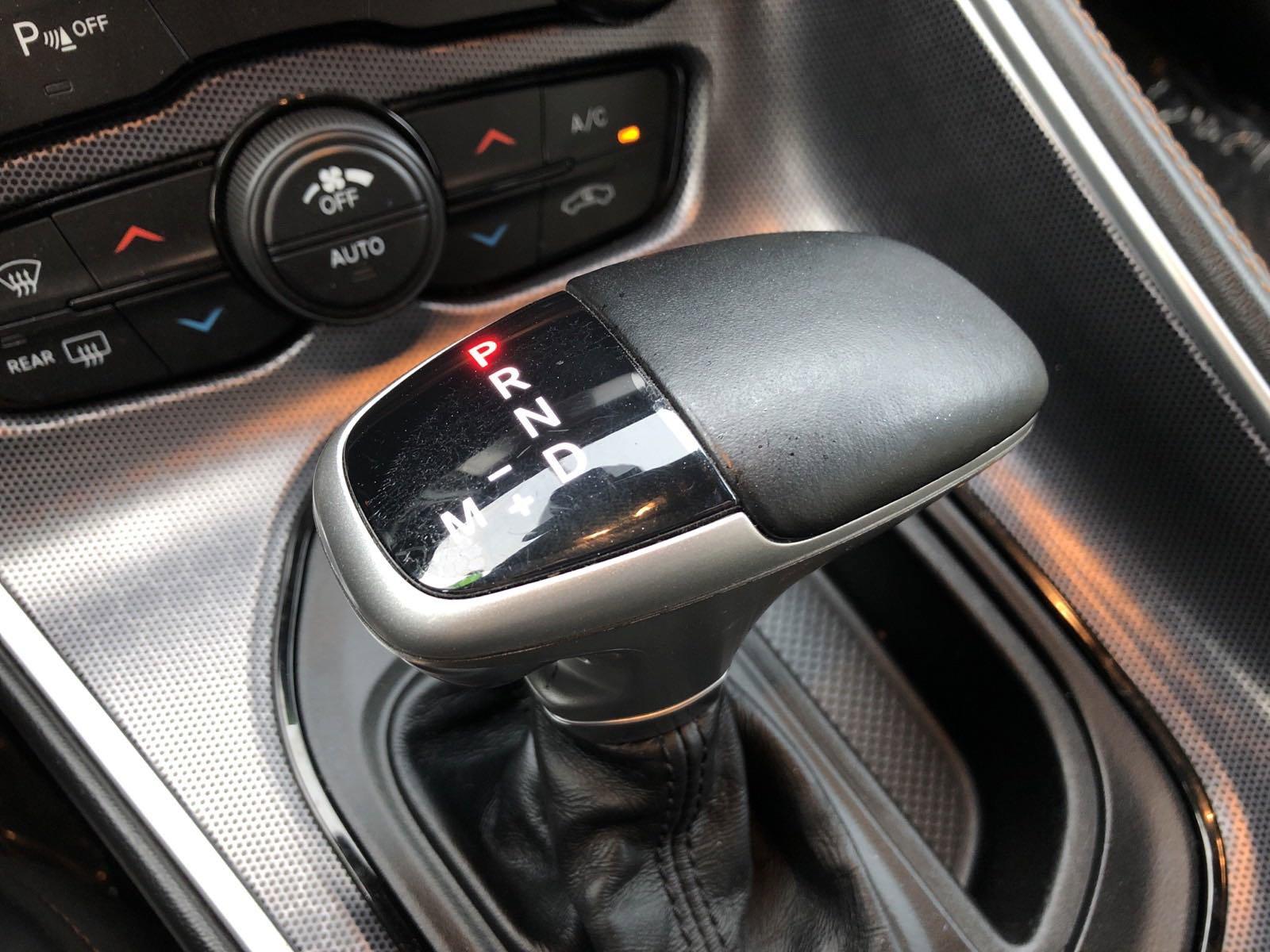 Pre-Owned 2015 Dodge Challenger SXT Plus