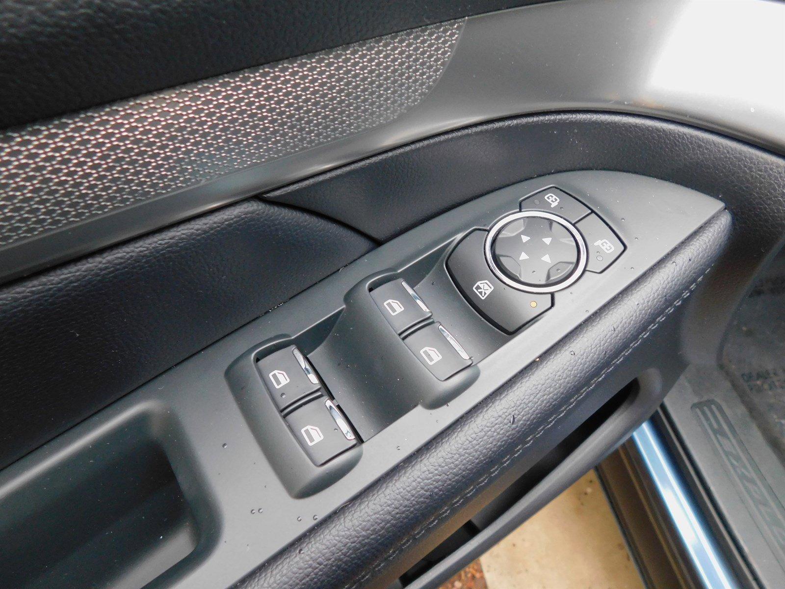 Pre-Owned 2018 Ford Explorer XLT